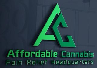store photos Affordable Cannabis