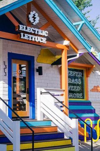 store photos Electric Lettuce - Alberta