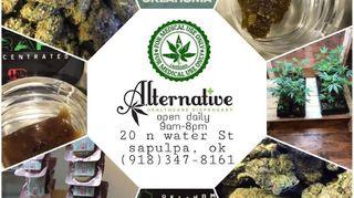 store photos Alternative Healthcare Dispensary