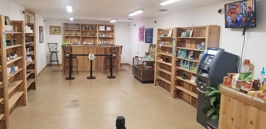 store photos Alternative Medicine