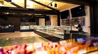 store photos Apex Cannabis - Downtown Spokane