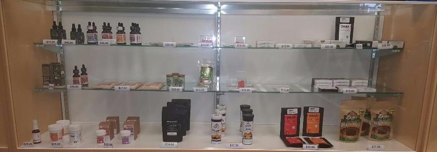 store photos Apothecaria
