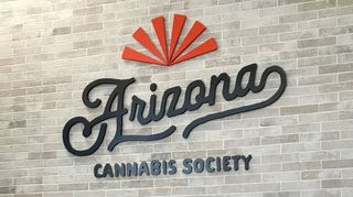 store photos Arizona Cannabis Society