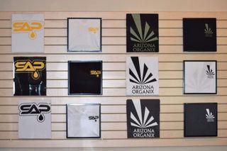 store photos Arizona Organix