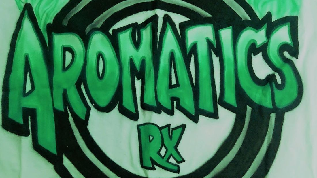 store photos Aromatics Rx