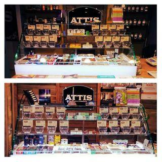 store photos Attis Trading - Lincoln City