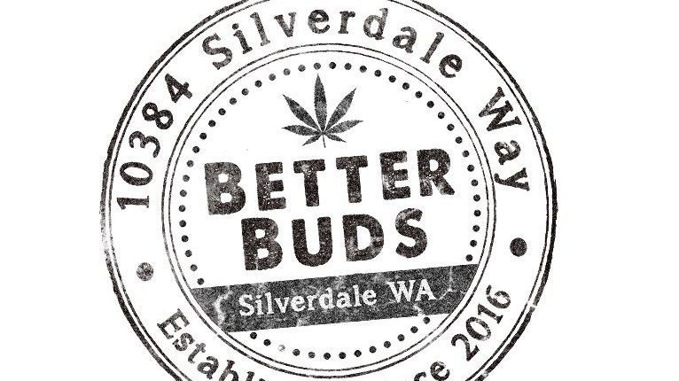 store photos Better Buds - Silverdale