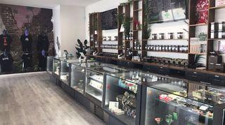 store photos Urban Treez - Pre ICO
