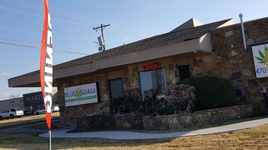 store photos Blue Grass Medical Dispensary