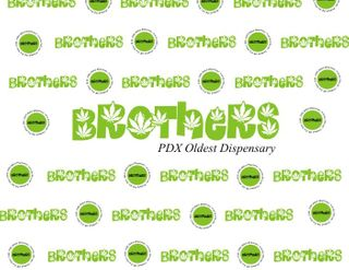 store photos Brothers Cannabis