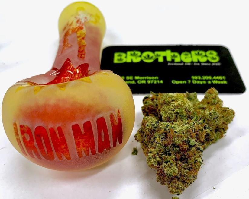 store photos Brothers Cannabis - SE Morrison