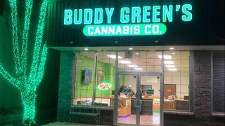 store photos Buddy Green's Cannabis Co.
