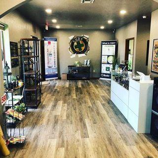 store photos Buds CBD and Dispensary