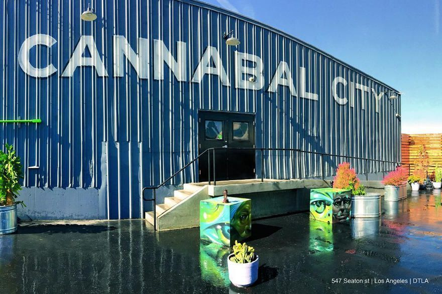 store photos Cannabal City Collective - Los Angeles