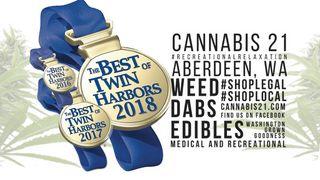 store photos Cannabis 21 - Recreational