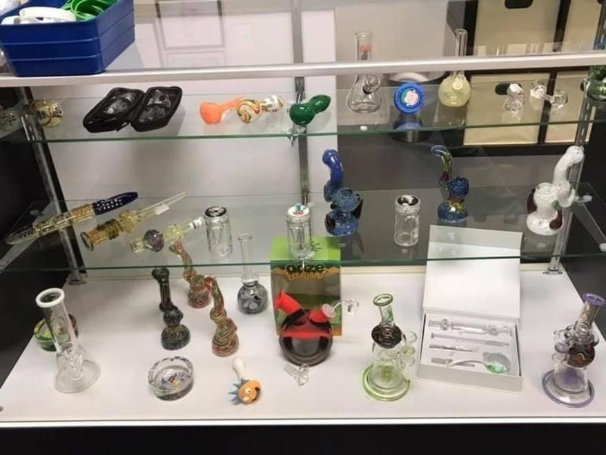 store photos Cannabis Care of Oklahoma