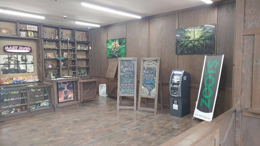store photos Cannabis Country Store - Vancouver, Battle Ground