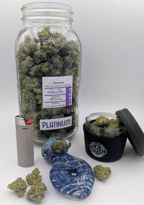 store photos Cannabis Nation Gresham