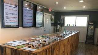 store photos Cannabis Nation Seaside