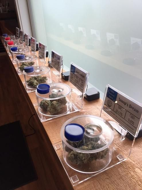 store photos Cannabis Nation - Sunriver