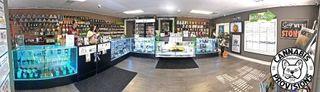 store photos Cannabis Provisions Inc. - Shoreline