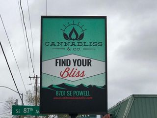 store photos Cannabliss & Co. - BLVD