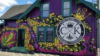 store photos CannaKing Marijuana Dispensary