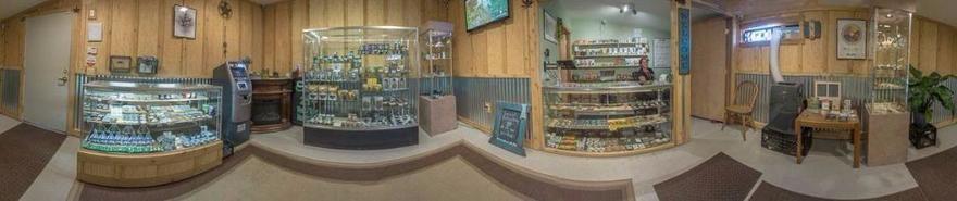 store photos Twisp House of Cannabis