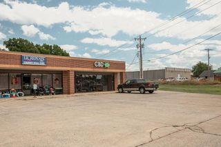 store photos Lotus Gold Dispensary by CBD Plus USA - Midwest City