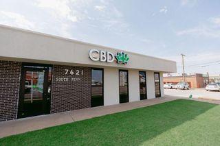 store photos Lotus Gold Dispensary by CBD Plus USA - Pennsylvania Ave