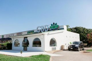 store photos Lotus Gold Dispensary by CBD Plus USA - Warr Acres