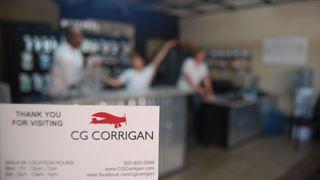 store photos CG Corrgian- Placitas