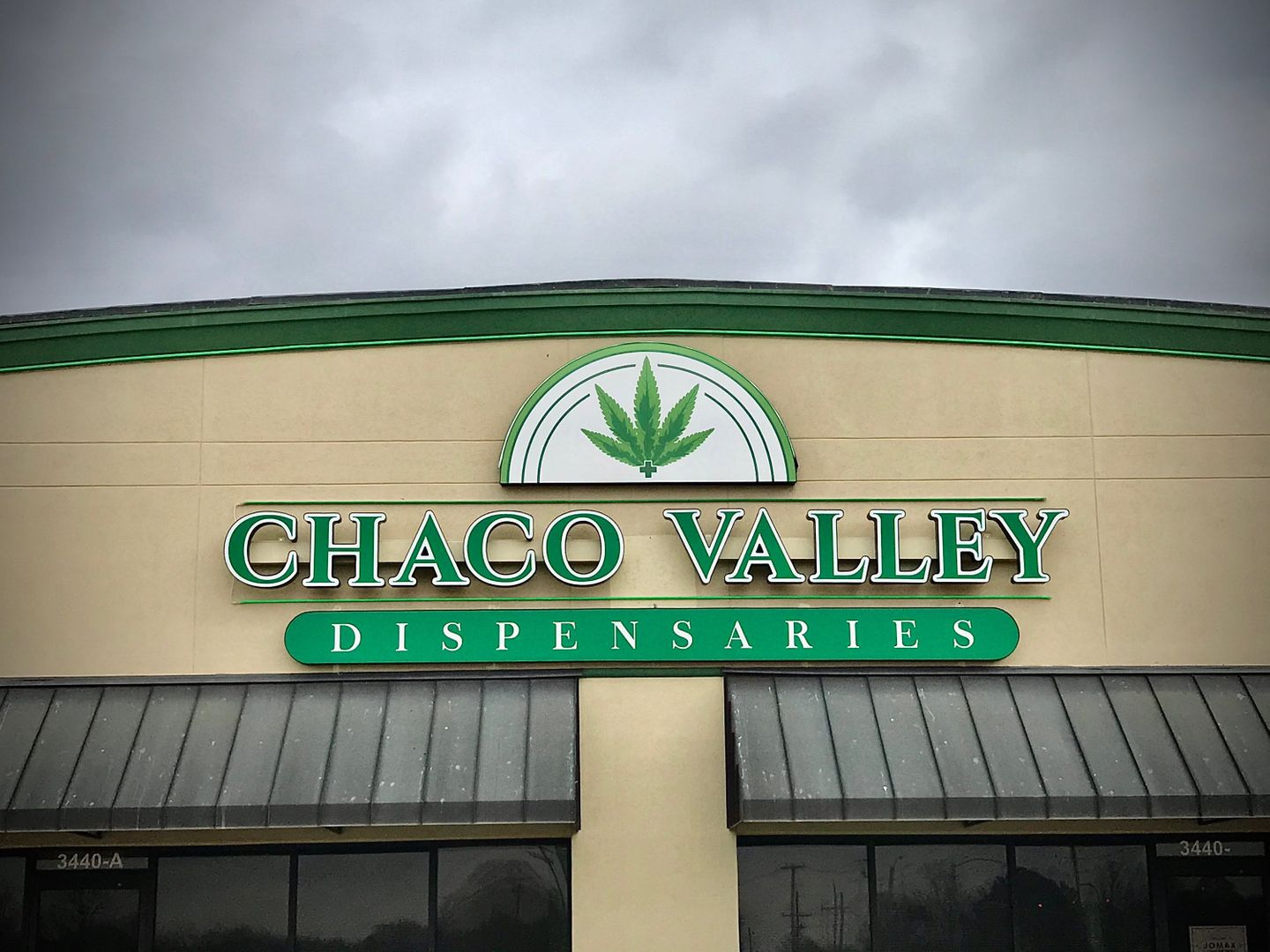 store photos Chaco Valley Dispensary - By Re-Up