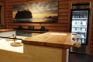 store photos Chalice Farms PDX Airport