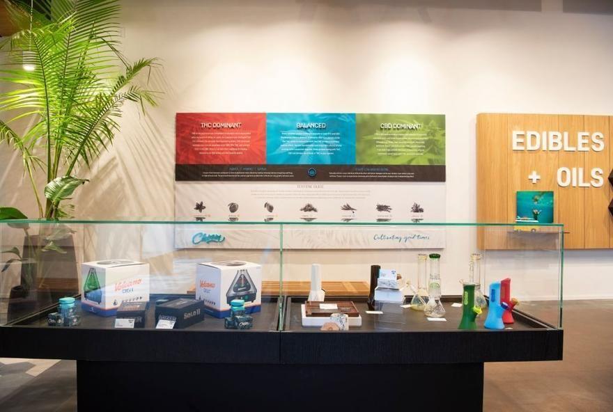 store photos Choom Cannabis - Niagara
