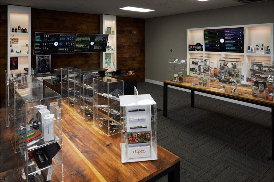 store photos Cinder - Spokane Valley