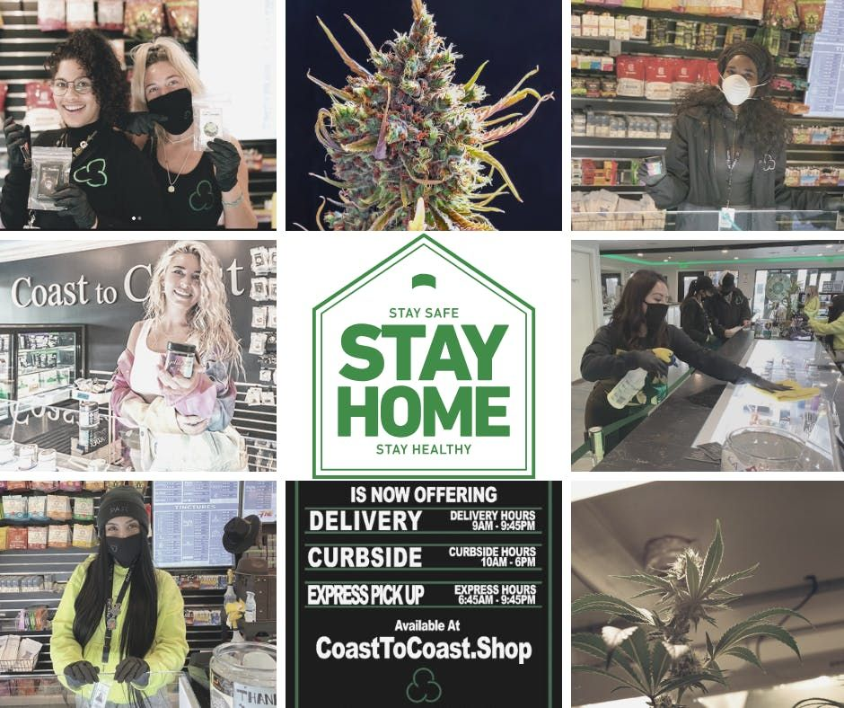 store photos Coast to Coast - Canoga