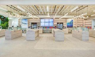 store photos Coastal Dispensary - Santa Barbara