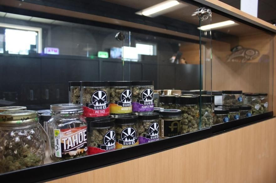 store photos Commencement Bay Cannabis - Tacoma