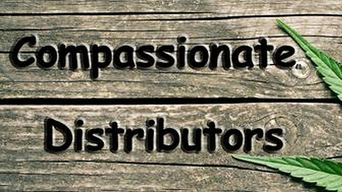 store photos Compassionate Distributors - Roswell
