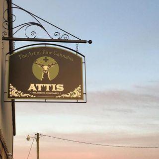 store photos Attis Trading - Tillamook