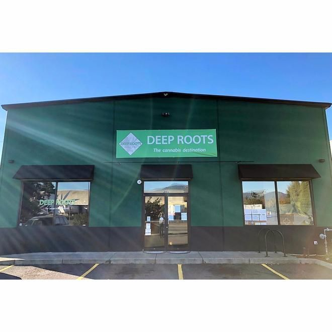 store photos Deep Roots Cannabis