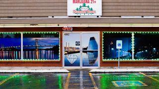 store photos Diamond Green Recreational Marijuana - Tacoma