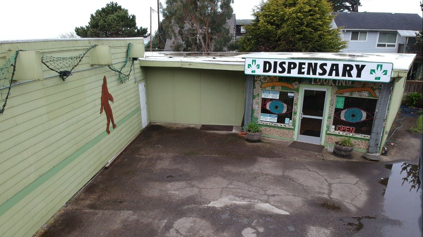 store photos Discovery Cannabis