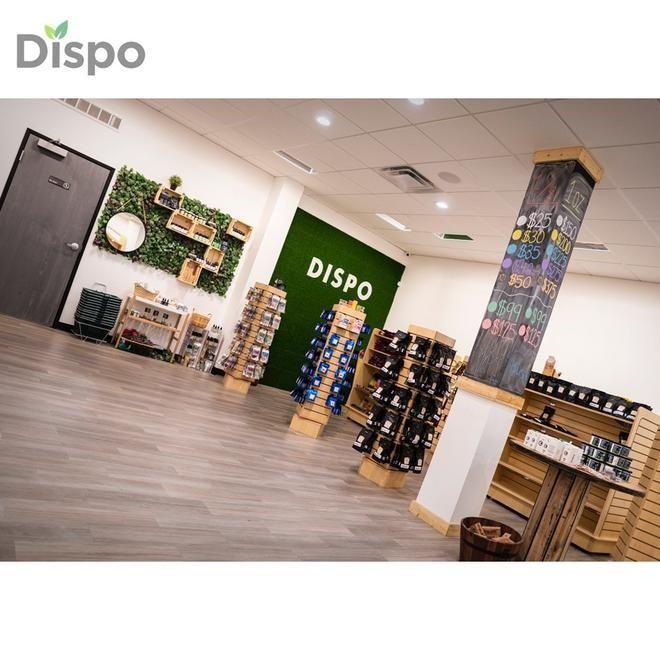 store photos Dispo - Bay City