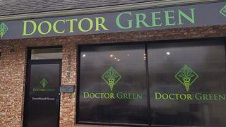 store photos Doctor Green