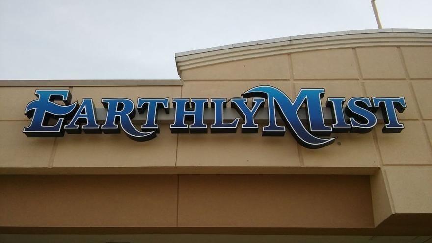 store photos Earthly Mist - Broken Arrow