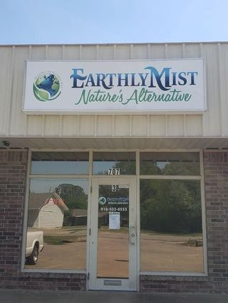 store photos Earthly Mist - Roland