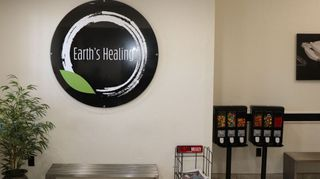 store photos Earth's Healing South