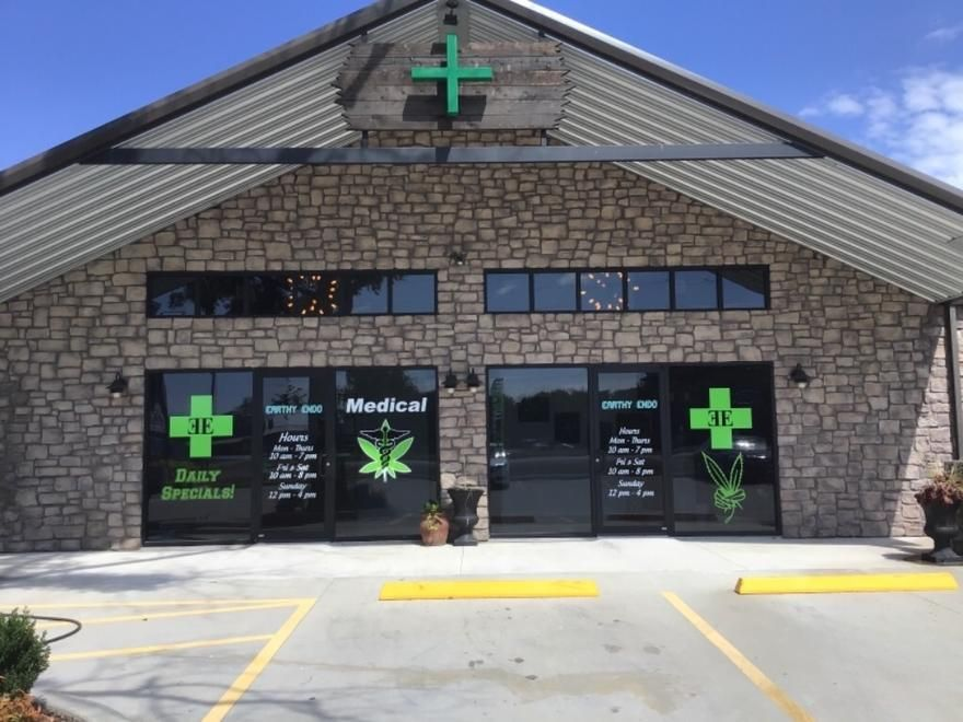 store photos Earthy Endo Dispensary